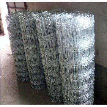 High Tensile fixed knot field fencing from factory