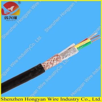 300/300V pvc insulated copper cable
