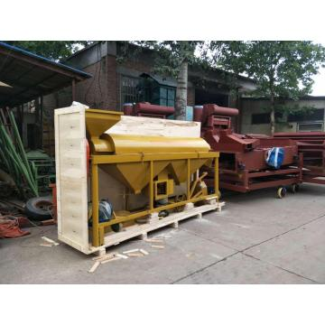 Paddy Rice Polishing Machine