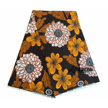 Leading for Imitation Wax Printing Fabric Imitation Wax Printed Textile For Women Dress supply to Austria Manufacturers