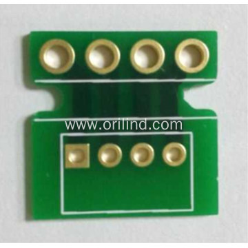 Small printed circuit board