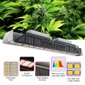 Fluence Design 240w 480W LED Grow Light Bar