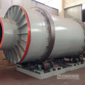 Silica Sand Three Cylinder Rotary Drum Dryer
