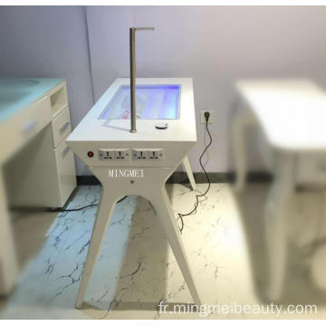 Table de manucure Beauty Nail Equipment
