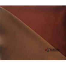 Luxury Wavy Texture Cashmere Blended Fabric