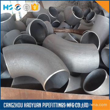 ASTM A403 Gr 90D LR Seamless Steel Elbow