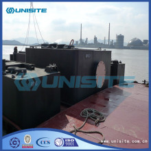 Buy Pontoon Floor,Modular Floating Pontoon,Pontoon Bridge from China