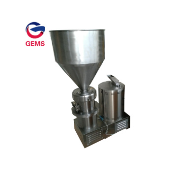Manual Cashew Nut Grinder Milk Milling Machine