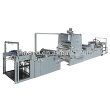 ZXFM-108 Automatic high speed laminating machine