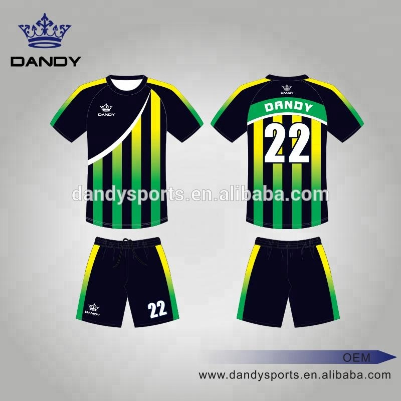 football team kits