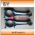 CATERPILLAR S6KT connecting rod conrod con rod excavator