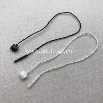 Seal Tag String Lock for Garments and clothes