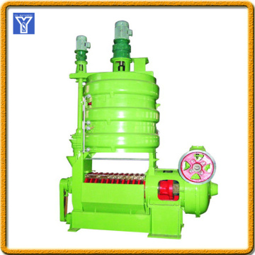 Oil Making Machine for Cooking Oil Plants