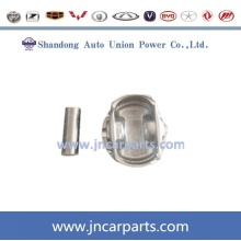 Quality for Chery Auto Parts Chery A5 Spare Parts Piston 484F-1004020 export to Gibraltar Factory