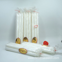 paraffin wax dripless church candles wholesale