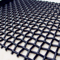 High Quality Galvanized Crimped Wire Mesh Factory