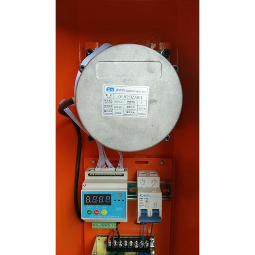 110V/220V voltage Barrier Gate Motor