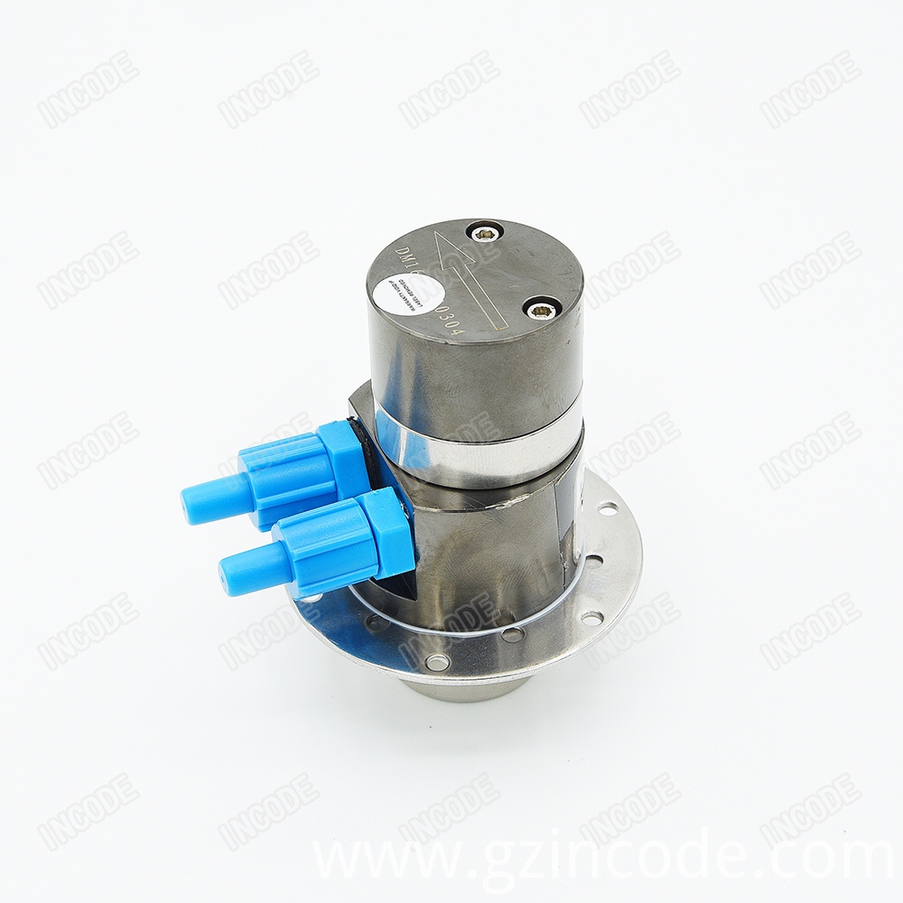 White Ink Pump For Short Rotor