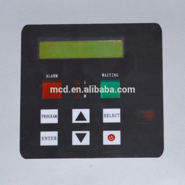 Hot-selling MCD-500A doorlopen metaaldetector
