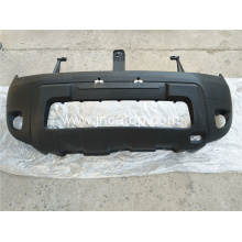 China for Dacia Duster Body Parts,Dacia Body Parts,Renault Body Parts Manufacturer in China Duster 2008 Front Bumper With Hole 620220030R supply to Cook Islands Manufacturer