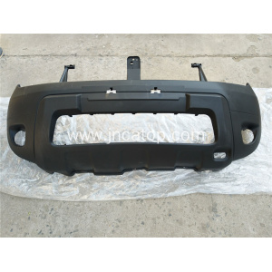 Duster 2008 Front Bumper With Hole 620220030R