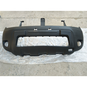 Chinese Professional for Renault Body Parts Duster 2008 Front Bumper With Hole 620220030R export to St. Helena Manufacturer