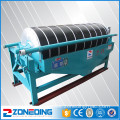 Simple Installation Magnetic Separator Iron Sand
