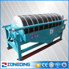 Factory making for Mineral Magnetic Separator Simple Installation Magnetic Separator Iron Sand supply to Guatemala Factory
