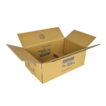 Waterproof Taiwan yellow carton