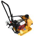Honda Engine Plate Compactor Machine