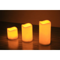 Flameless Led candle Battery Operated With Remote Control