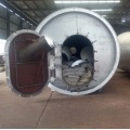 Waste Tire Nylon Reclaim Machinery