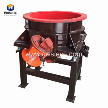 aluminium wheel hub vibro polishing machine