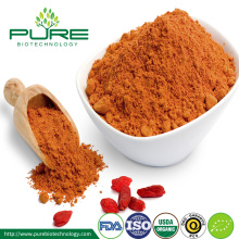 Certified Organic Goji Berry Extract Powder