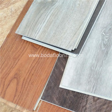 Composite Luxury Rigid Core Spc Pvc Flooring Tiles