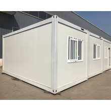 Environment Friendly, Flexible Assembly Container House/ Modular House 6058mm*2438mm*2891mm