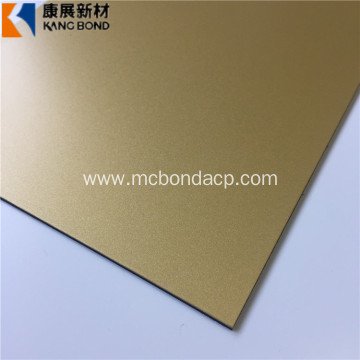 Popular Design Drawing Aluminum Composite Panel