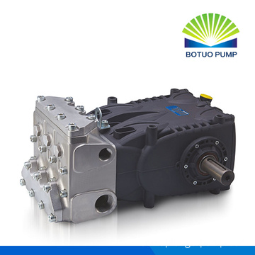 High Flow Industrial Triplex Piston Pump