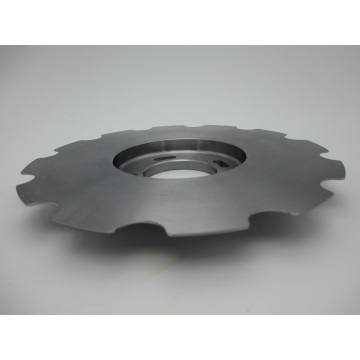 Precision Machine Products Parts
