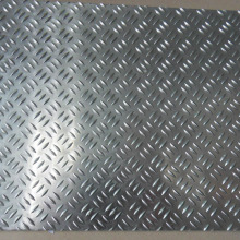Customized Supplier for for Aluminum Checker Plate Zhengzhou mingtai al industrial co.ltd aluminium chequered plate malaysia export to Suriname Factories