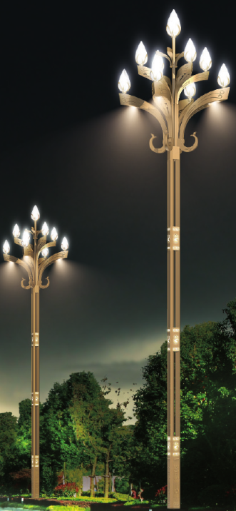Chinese Style Combination Lights