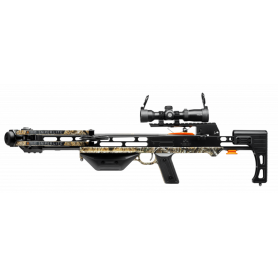 MISSION - SNIPER LITE CROSSBOW PRO PACKAGE