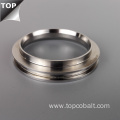 Cobalt Chrome Alloy Auto Engine Exhaust Valve Seat