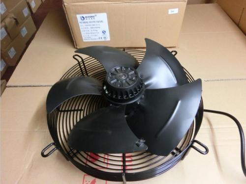 Ac Axial Fan Motor