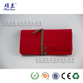 High quality eco-friendly felt glasses bag