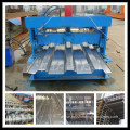 ZT-003-18 Metal Floor Deck Sheet Roll Forming Machine