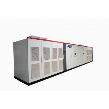 Medium Voltage Variable Frequency Drive 7.5 hp