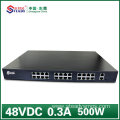 24 Ports Gigabit Standard Managed POE Switch