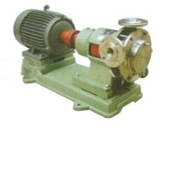 NGCW-b series vortex pump