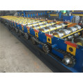 Building Material Floor Deck Roll Forming Machine